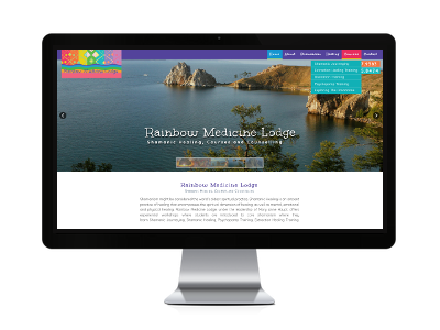 Rainbow Medicine Lodge Shaminic Healing